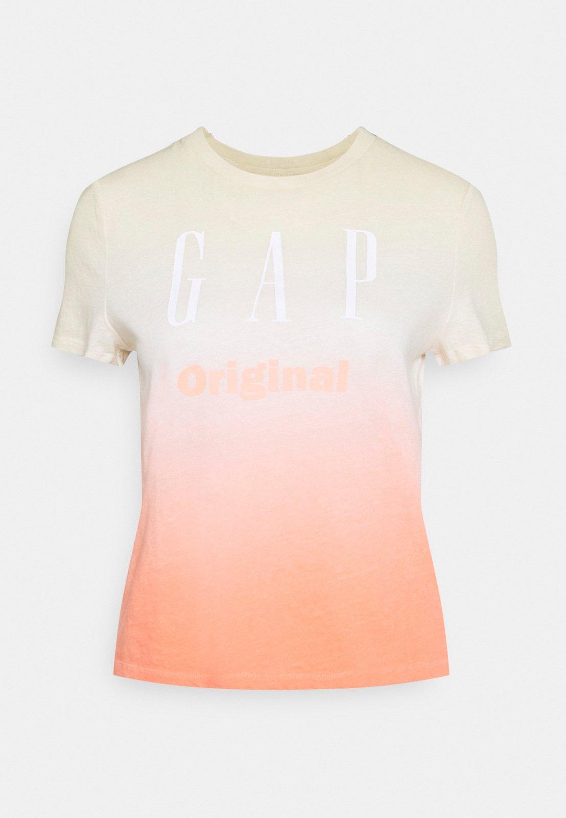 Damen SHRUNKEN TEE - T-Shirt print