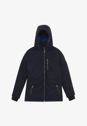 BANTRY - Winter jacket - dunkelnavy