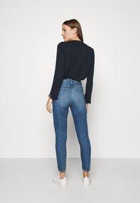 Ética - ALEX - Slim fit jeans - blue lagoon - 2