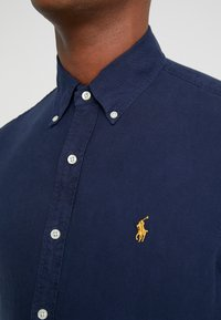 Polo Ralph Lauren - OXFORD SLIM FIT - Skjorter - cruise navy - 3