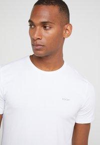 JOOP! - 2 PACK - Basic T-shirt - white - 3