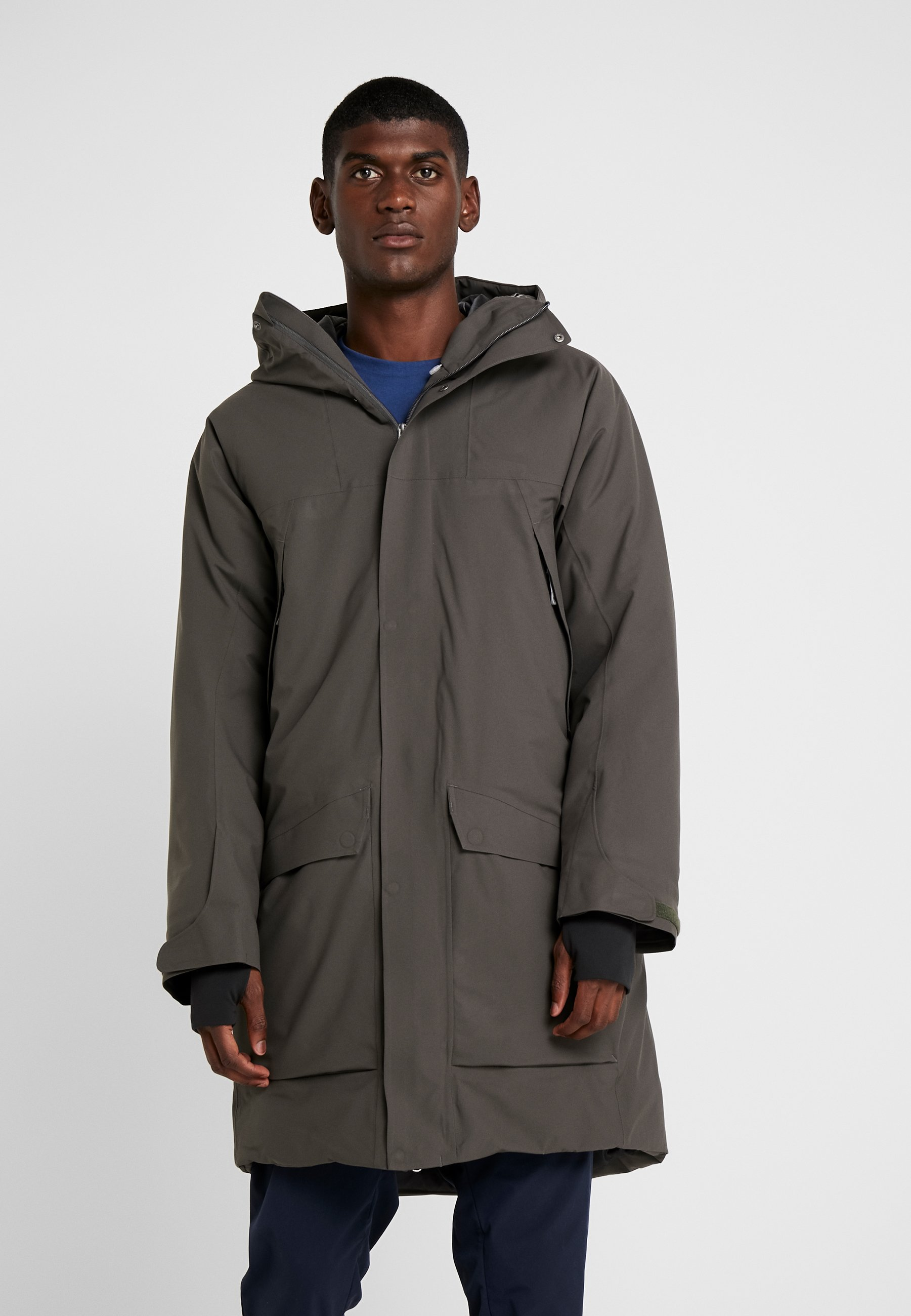Homme FALL IN  - Parka