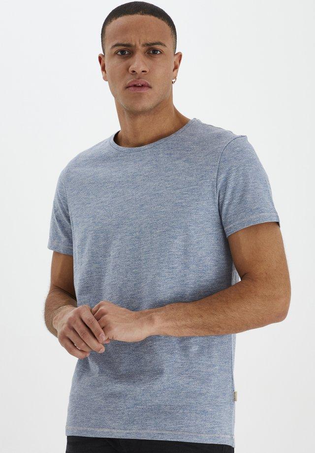 T-shirt basic - moonlight blue