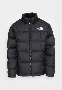 The North Face - HOTSE JACKET  - Piumino - black white - 3