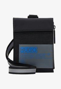 HUGO - VOYAGER NECK POUCH - Rejsetilbehør - black - 1