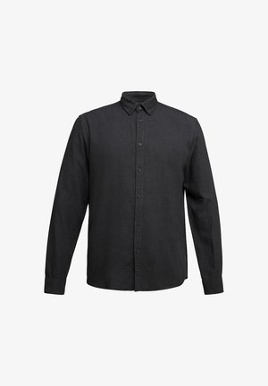 Shirt - anthracite