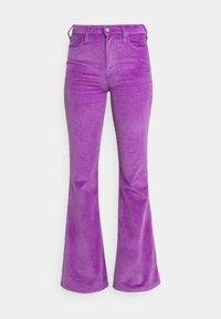 Lee - BREESE - Pantalones - purple - 3