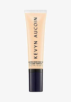 KEVYN AUCOIN FOUNDATION STRIPPED NUDE SKIN TINT - LIGHT ST 01 - Foundation - light st 01