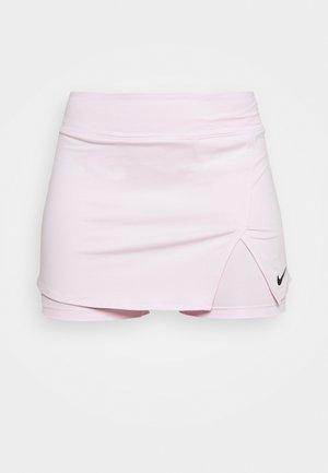 SKIRT  - Sports skirt - regal pink/black