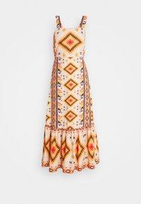 Never Fully Dressed - BRIDGET DRESS - Maxi dress - multi - 4