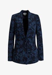WE Fashion - Blazer - dark blue - 5