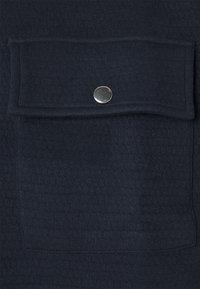 Nerve - Cardigan - navy blazer - 2