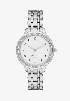 MORNINGSIDE - Reloj - silver-coloured