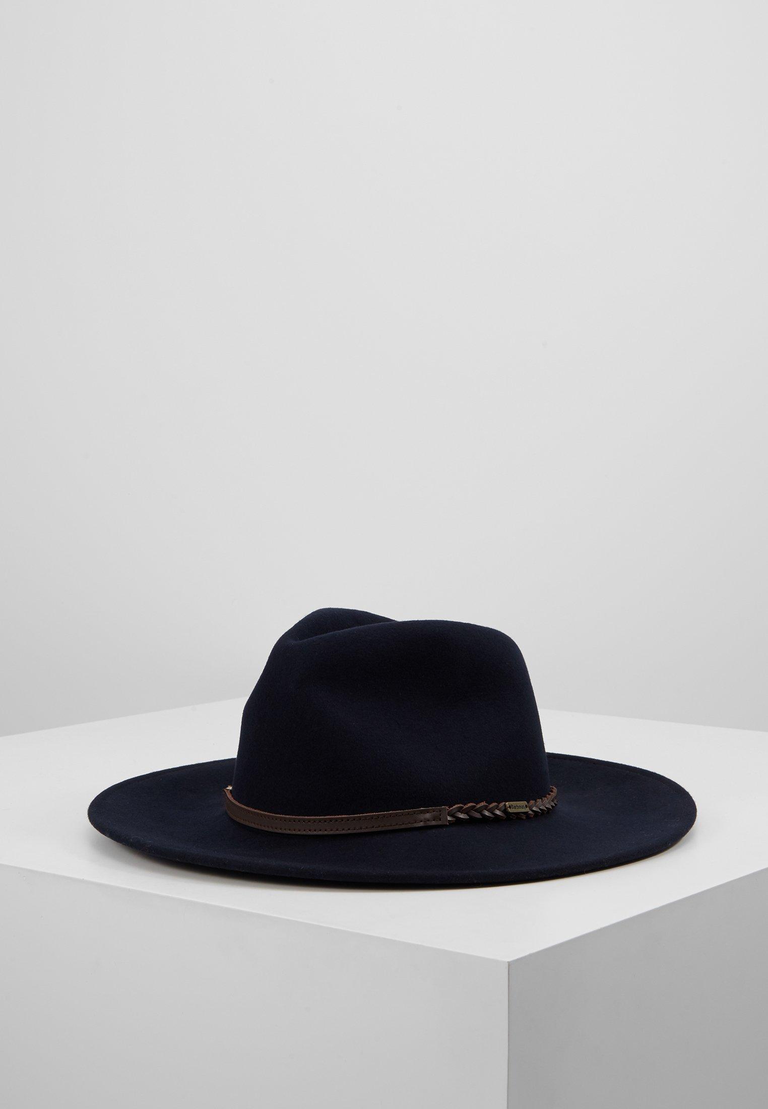 Women TACK FEDORA - Hat