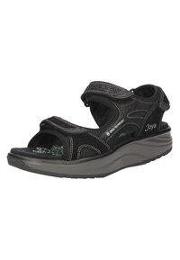 Joya - Platform sandals - schwarz - 3