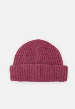 BANKA HAT - Lue - pink melange