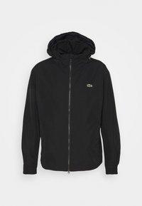Lacoste - Summer jacket - black - 0