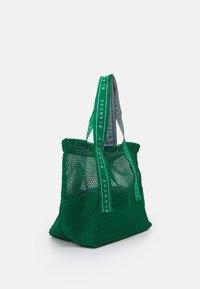 BLANCHE - TOTE LOGO - Tote bag - stella - 1