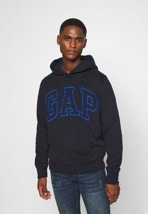 Sweat à capuche - new classic navy