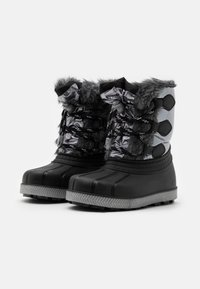 Friboo - Winter boots - silver - 1