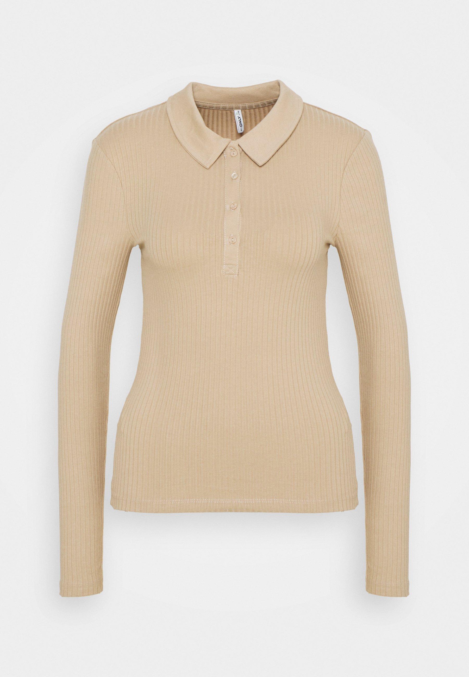 Women ONLUMA LIFE TOP TALL - Polo shirt