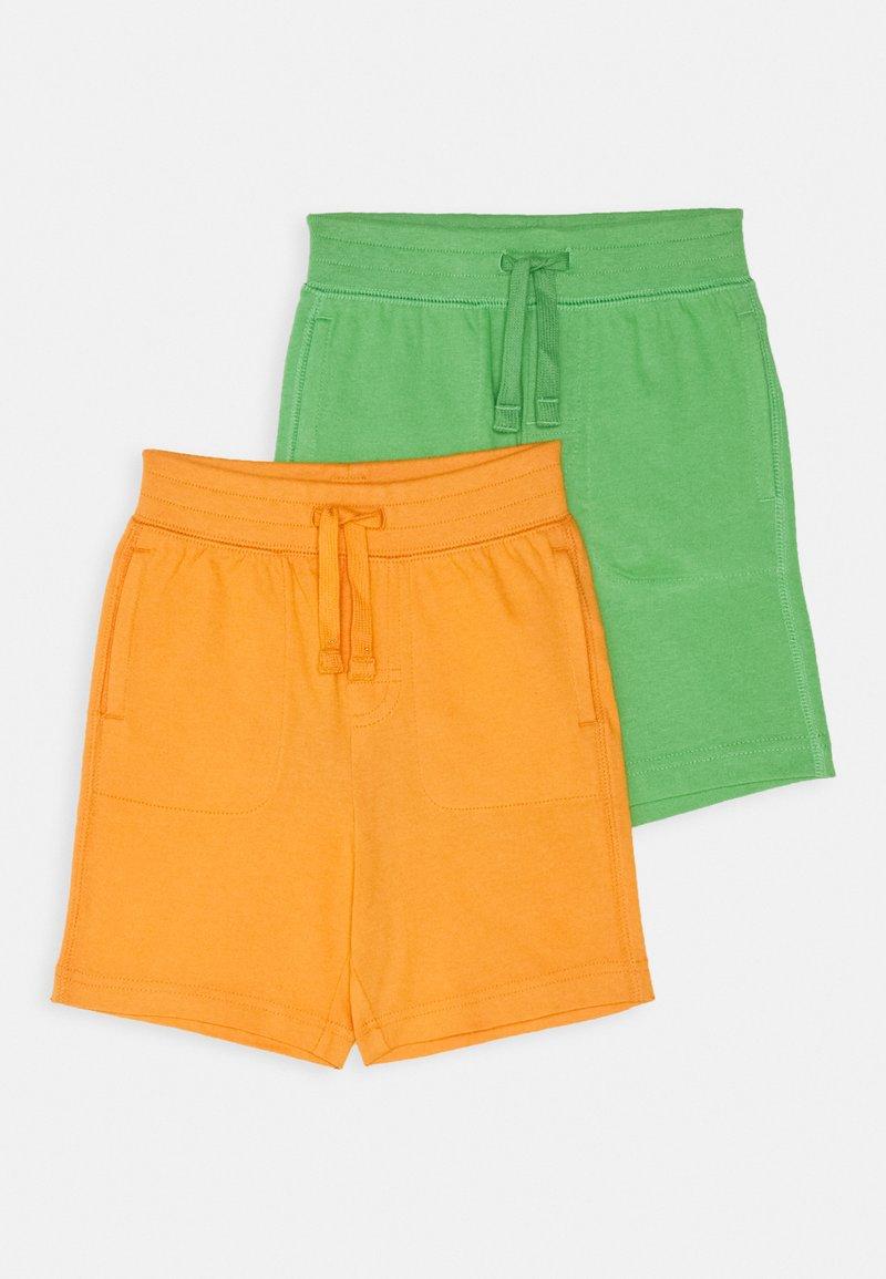GAP - TODDLER BOY 2 PACK - Shortsit - mango
