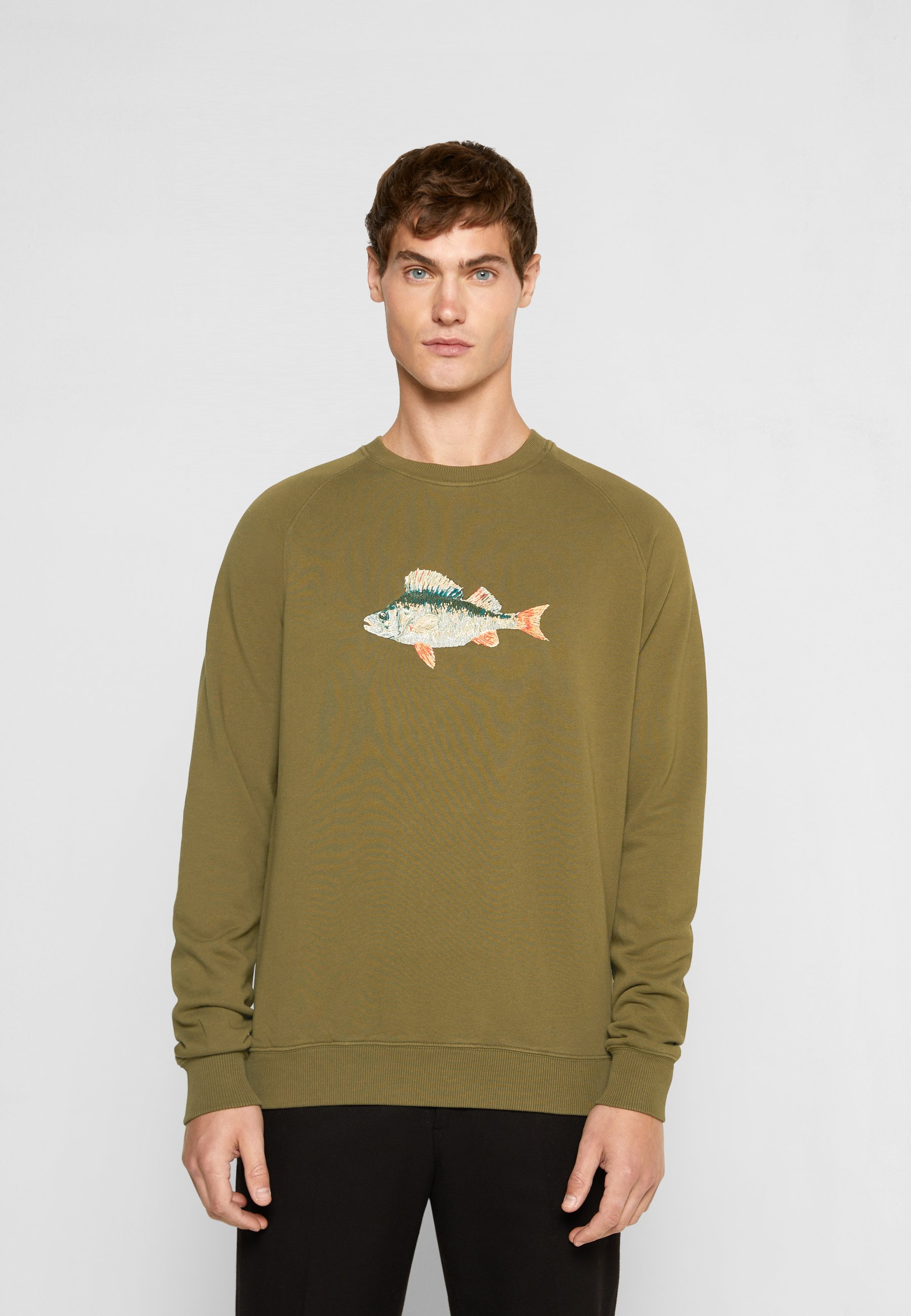 Men BAIT  - Sweatshirt