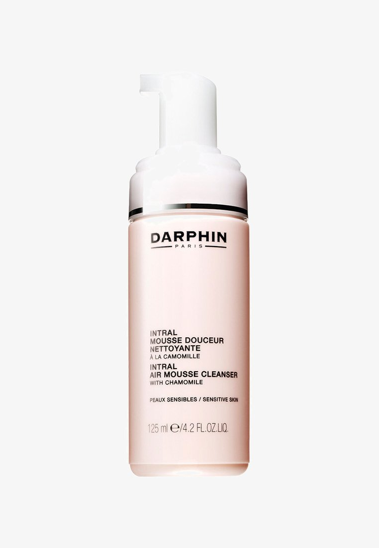 Darphin - INTRAL AIR MOUSSE CLEANSER - Cleanser - -