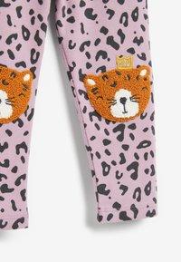 Next - Leggings - Trousers - lilac - 2