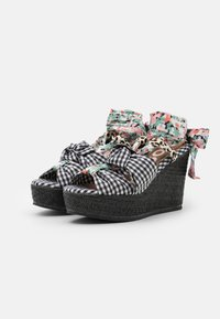 Gioseppo - High heeled sandals - multicolor - 2