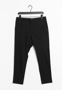 Maison Scotch - Trousers - black - 0