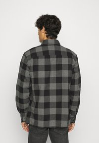 Selected Homme - SLHLOOSETHOMAS - Shirt - grey - 2