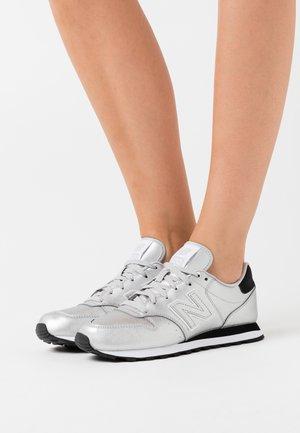 GW500 - Sneakers basse - silver