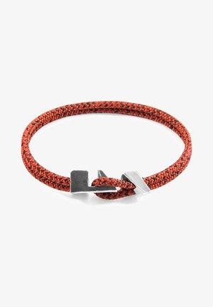 BRIXHAM - Bracelet - red
