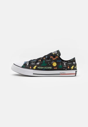 CHUCK TAYLOR ALL STAR GAMER UNISEX - Sneakers laag - storm wind/black/white