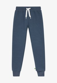 Fred's World by GREEN COTTON - OTOMAN - Tracksuit bottoms - midnight - 3