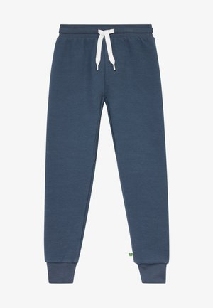 OTOMAN - Tracksuit bottoms - midnight