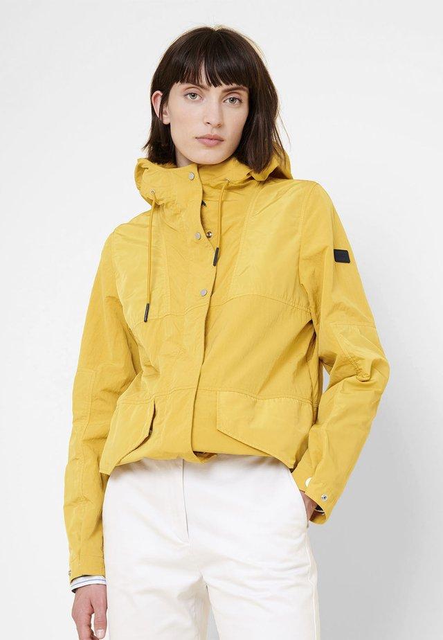 AMBAVILLE - Blouson - yellow