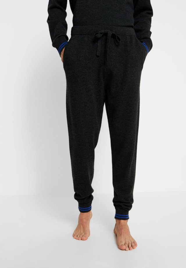 JONAH - Pyjamabroek - grau