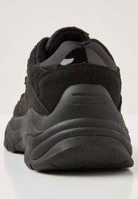 British Knights - GALAXY  - Sneakers laag - black - 4