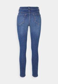 Ivy Copenhagen - ALEXA ANKLE COPENHAGEN - Jeans Skinny Fit - denim blue - 1