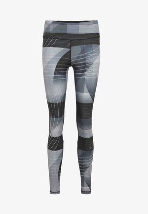 RUNNING LUX BOLD LEGGINGS - Leggings - black