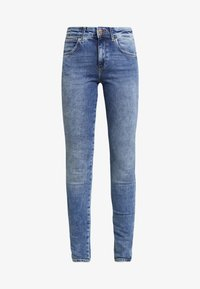 Jeans Skinny Fit - water blue