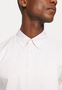 ARKET - Shirt - beige medium dusty - 7