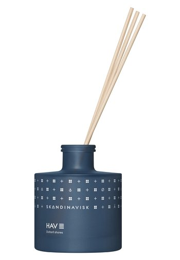 REED DIFFUSER - Home fragrance - hav
