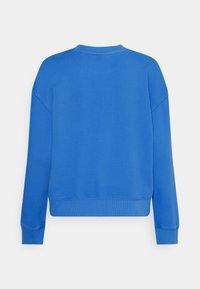 Marc O'Polo DENIM - LONGSLEEVE CREWNECK - Sweatshirt - cornflower - 1