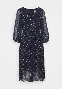 DKNY - Cocktail dress / Party dress - midnight - 3