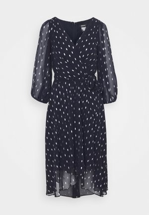 Maxi dress - midnight