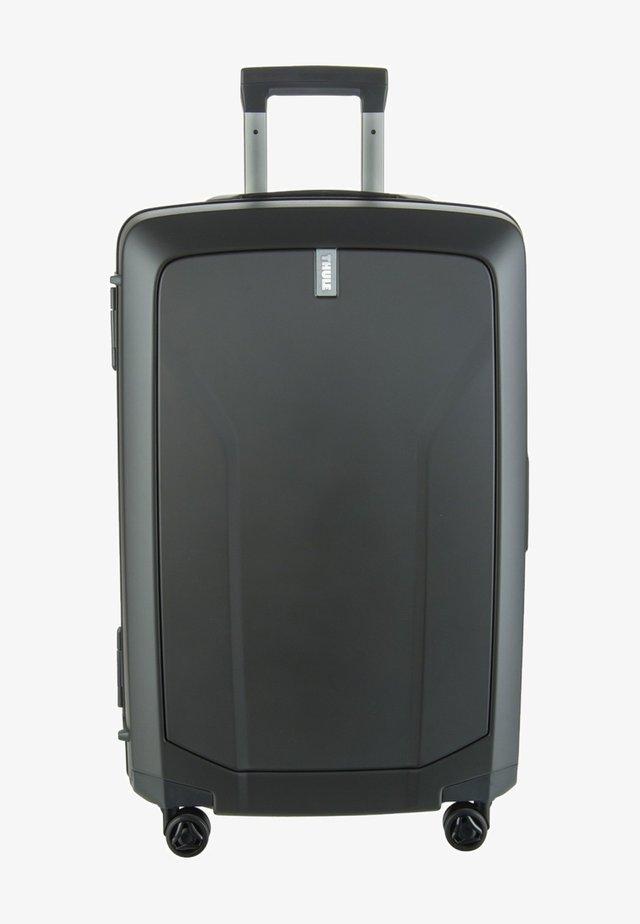 REVOLVE MEDIUM - Wheeled suitcase - grey