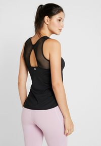 Shock Absorber - ACTIVE - Sports shirt - schwarz - 2